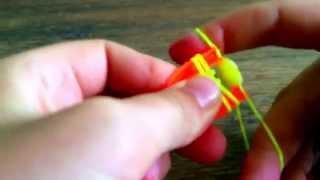 Видео-обзор|браслеты с бусинами|фиштейл