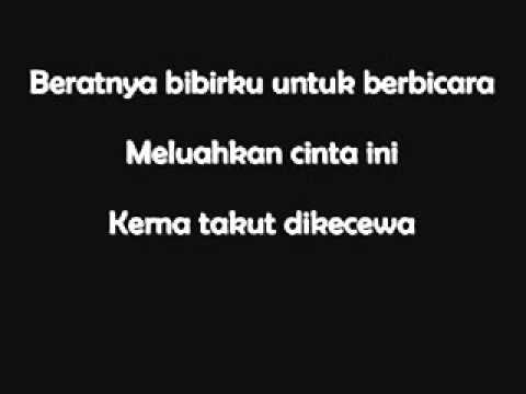 Bila - Diam Saja (lirik)