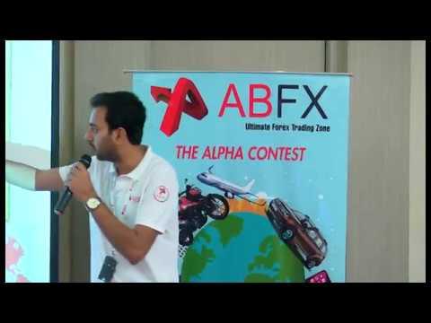 ABFX 'Financial Empowerment' Hyderabad Q1 Seminar part - 2