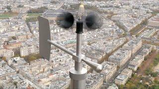 Эйфелева башня следит за качеством воздуха в Париже (новости)(, 2015-11-07T11:11:03.000Z)