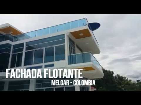 Office glass colombia