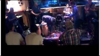 Supersessie Café Buddies Sixstringer & Friends Rock me baby