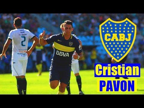 Cristian Pavon [Rap] | Todo lo que pierdo | Boca Juniors | Mejores Jugadas y Goles | 2017 | HD1080p