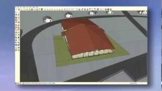 Проектирование и моделирование систем безопасности.flv(Специалисты ЗАО