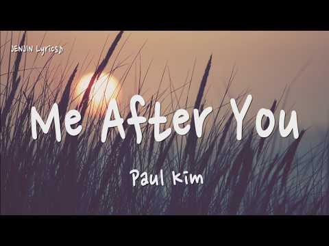 (ENG,HAN) [Lyrics 가사] Paul Kim(폴킴) - Me After You(너를만나)