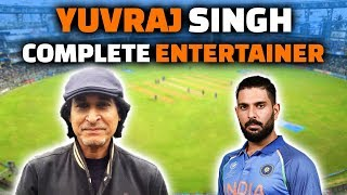 Download Yuvraj Singh   Complete Entertainer Mp3 and Videos