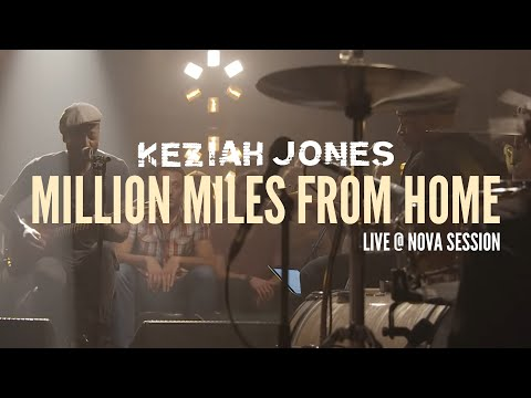 Keziah Jones - Million Miles From Home