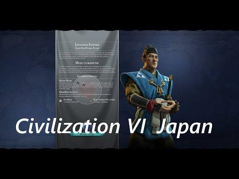 [Strix RX 470] Civilization 6 part 17 - Go for Jerusalem! - [King]