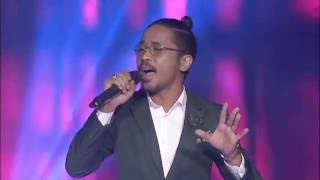 Ceria Popstar 2016: Konsert Kemuncak - Hazama 'Di Amaran Mama'