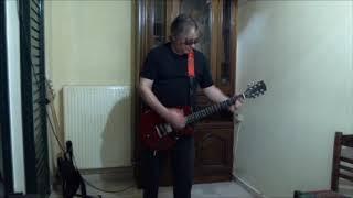 After Dam (Amsterdam) live new - Teddy Dandies - rock music
