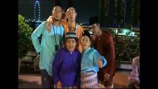 SleeQ Feat. Zizan Razak & Useriman Eunos - Lebaran 2012 (F&N Hari Raya 2012 MTV)