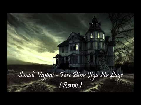 Haunting melodies by Sonali Vajpai - Tere bina jiya na lage