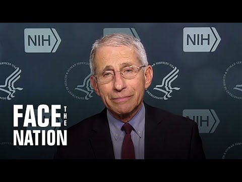 Fauci says coronavirus deaths will keep rising even as new U.S. cases stabilize
