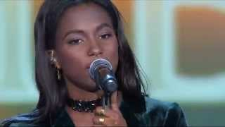 Sabina Ddumba – Not too young - Idol Sverige (TV4)