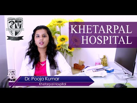 Khetarpal Hospital Corporate AV