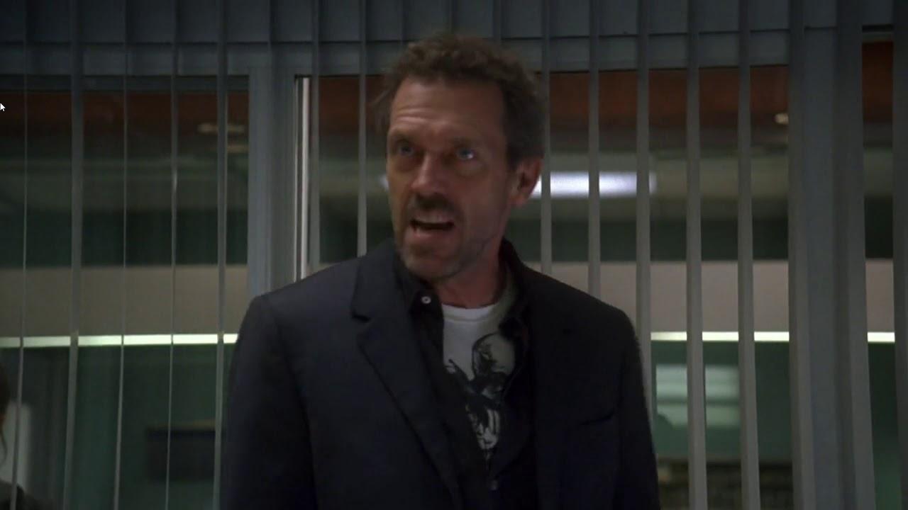 Dr.House Staffel 9