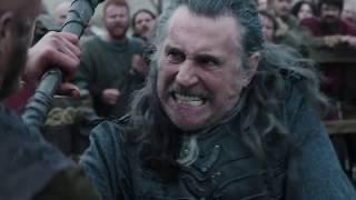 Vikings Season 1 Sword Fight Ragnar Lothbrok Vs Earl Haraldson Burial of the Dead