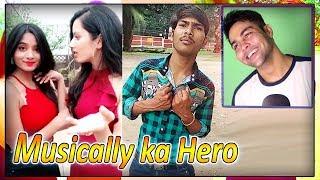 MUSICALLY Ka HERO Rohit Kumar (GUTKHA BHAI ) | DhiruMonchik