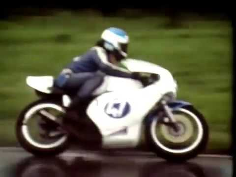 Motorraces In Amsterdam 1979