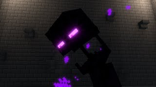 """Ender's Pearls"" - Minecraft Animation"