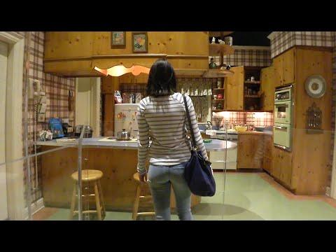 Я на кухне из СЕРИАЛА MAD MEN