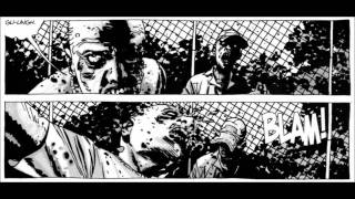 The Walking Dead Comic 43 Español