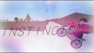 "[ROBLOX] Apocalypse Rising Kill Montage - ""Instincts"""