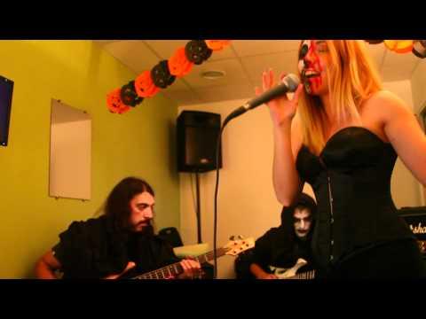 Norykko - Te dije que lo haría (Acustico Halloween 2011)