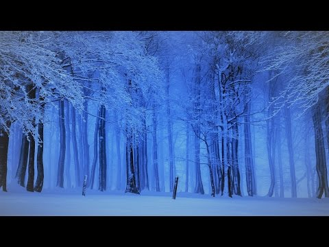 Gothic Winter Music - Crystal Chimes