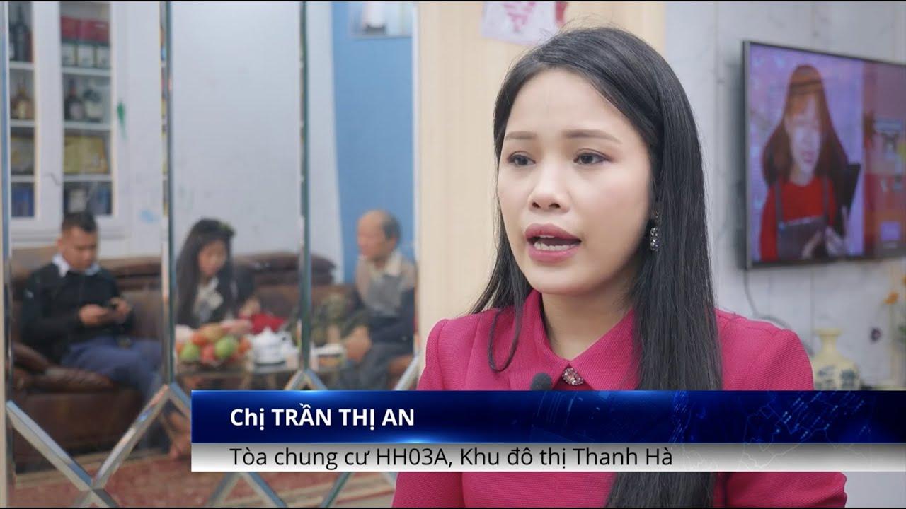Thanh Hà – Khu Đô Thị Xanh Trong Lòng Hà Nội