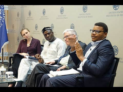 Confronting the Next Wave of Violent Extremism: RESOLVE Network 2017 Global Forum