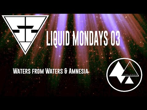 Liquid Mondays 03 Waters from Waters&Amnesia [Secret Society Records ]