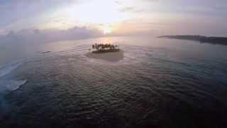 видео Ментаваи – серфовый рай