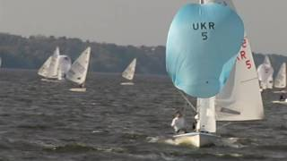 Родион Лука о перспективах яхтсменов в Рио