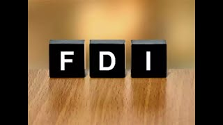 Evidence of measures to boost investment reflects in record FDI inflow of $35 billion: CEA