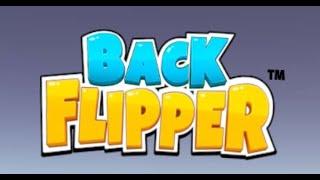 Backflipper Full Game Walkthrough