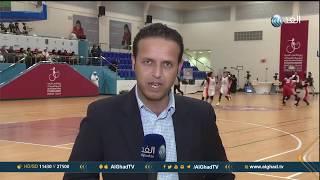 تقرير   إمارة الشارقة تستضيف النسخة الـ4 لدورة الألعاب للأندية العربية للسيدات
