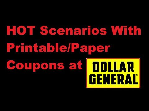 picture relating to Printable Dollar General Coupons named Greenback Over-all Breakdowns Paper Printable Discount codes 12/3 towards 12/9