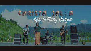 CHRISTA JAL A | Kimchoilhing Hengna | Engligh Subtitles | Kuki Gospel Music Video 2021 |