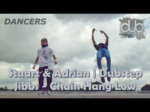 Jibbs - Chain Hang Low | Dubstep Dance |...