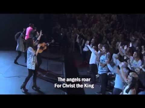 Hillsong Church O Praise The Name