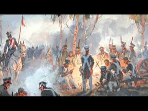 Бородино к 200 летию битвы