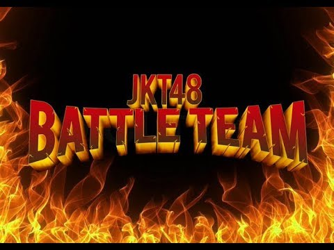 Kompilasi Jkt48 Battle Team