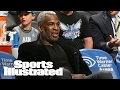 will charles oakley file defamation case against james dolan knicks? si now sports illustrated