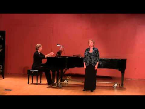 Three Browning Songs   by  Amy Beach