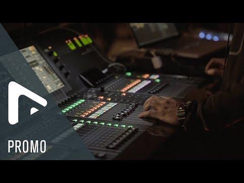 New Premium Live Recording Software | Nuendo Live 2 Promo Video