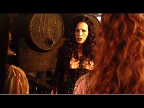 Anna Valerious vs. Aleera, Part 1 of 2 [Van Helsing]