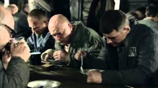 ОТРЫВ 01 04 серия HD720P   Сериал о войне супер фильм