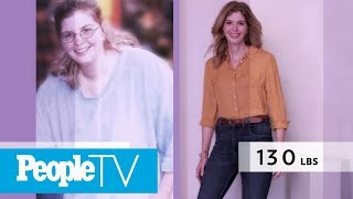 Switching To Intuitive Eating Helped This Woman Lose 174 Lbs.: 'It's So Freeing' | PeopleTV