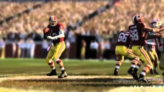 Madden NFL 25 - E3 2013 Gameplay Trailer